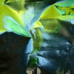 blau,grün,, blue, green, Foto, künstlerisch, abstrakte Kunst, photo,