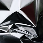 silber, silver, Alu, Foto, abstrakt, abstract, Original.