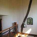Wohnhaus Haase - Sanierung Lehmputz