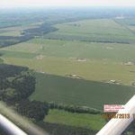 Repowering - Windpark Willmersdorf Neu- und Altstandorte