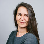 Mag. Silvia Colovic, Trade Marketing Manager, Telecommunications Samsung Electronics Austria GmbH