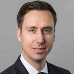 Kai Berger, Head of GSS-HRS Switzerland, Siemens Switzerland AG