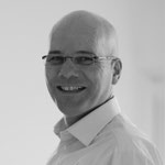 Philippe Aeby, Head of Export Cosmetics, RAHN AG, Switzerland