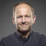 Andreas Fill, Executive Director/Managing Director, FILL Gesellschaft m.b.H, Austria