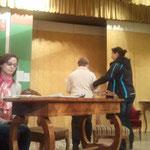 Schnappschuss: Andi Raith