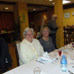 Mme Humblot Renée, Mme Cousin Suzanne