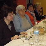 Micheline, Mme Humblot, Marcelle