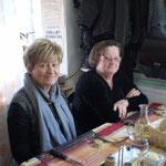 Mme Hanne et Mme Cadet Lucie