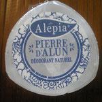Pierre d'Alun elliptique 70gr