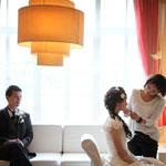 カフェショコラ結婚式二次会7