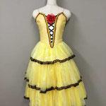 黄色スペイン