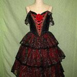 スペイン 赤黒2