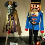 ネズミの王様と兵隊王子