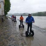 Segwaytour in Passau