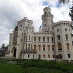 Schloss Hluboka