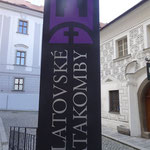 Stadtführung in Klatovy