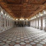 Schloss Ambras - Spanischer Saal