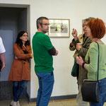 """Ausstellung """"Arkadien"""", Mai 2013"""