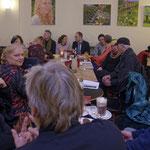 Gedenken an Doris im Kufo Essen-Steele am 3. Januar 2018