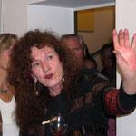 Timms Abschied - Ausstellung Tim Weltermann 2.10.2004, Einführung Doris Schöttler-Boll