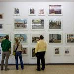 Kunstspur, Fotos von Norbert Enker, September 2013