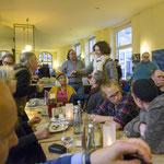 Gedenken an Doris im Kufo Essen-Steele am 3. Januar 2016