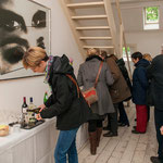 "Ausstellungseröffnung ""Arkadien"", Mai 2013"