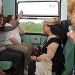 Exkursion zum Museum Mönchengladbach, Gregor Schneider END, Juni 2009