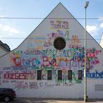 Gigo Propaganda, Notkirche Essen-Frohnhausen 2015