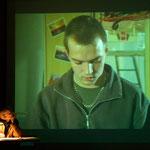 """Vortag Michael Girke """"Bilder trotz allem"""", Mai 2009"""