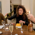 """""""Ein Abend mit Rohmer"""" Filmvortag von Rainer Vowe, Begrüßung, Januar 2010"""