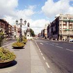 Dublin O´Connell Street