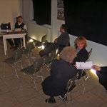 Filmvortrag zu J.L. Godard mit Rainer Vowe