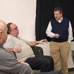 Rainer Vowe, Vortag zu Eric Rohmer, Januar 2010