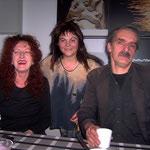 Doris Schöttler-Boll, Wanja Richter Koppitz und Paul Hofmann, November 2005