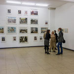 Kunstspur, September 2013, Fotos von Norbert Enker