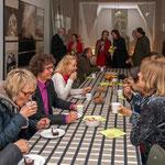 "Mai 2013: Ausstellungseröffnung ""Arkadien"""