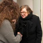 Doris Krystof, Dezember 2008