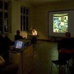 """Thomas Hecken, """"Pop und Popkultur"""" Vortrag, November 2009"""