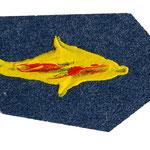 胸のなかの金色の魚