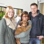 24.05.2013 15:00 Uhr - Nalani's neues Zuhause: Sophia, Karoline und Wolfgang