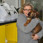 23.05.2013 14:30 Uhr - Nika's neues Zuhause: Susanne und Marko aus Brüggen