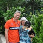 08.08.2014 17:00 Uhr- Othellos neues Zuhause: Thomas & Hiltrud aus Neustadt