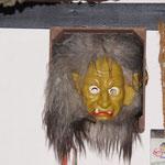.... oder für einige Gäste sehr abschreckend....