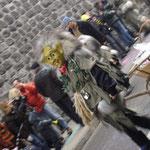 Umzug Bruggen 2009