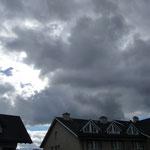 ui, ui, ui - in welche Richtung entwickelt sich das Wetter?