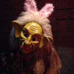 Gnomen-Bunny - Hugh Hefner hätte seine Freude