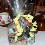 Rückschau der Fasnacht 2012 in Form eines Geschenkes für jeden