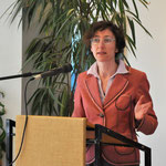 Pastorin Dr. Julia Helmke