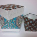 多角形ボックス